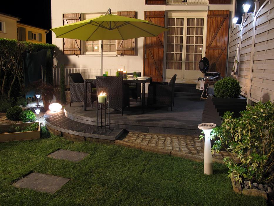 jardin d co sophie levitte. Black Bedroom Furniture Sets. Home Design Ideas