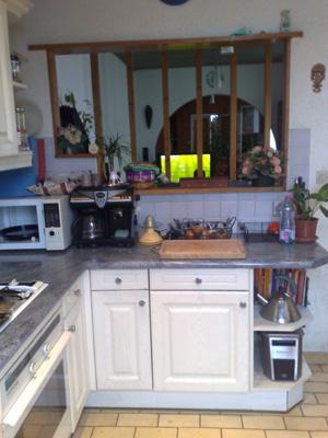 Cuisine r sinence couleur cardinal d co sophie levitte - Resinence cuisine ...